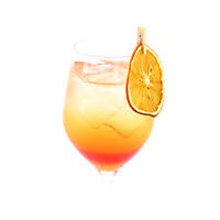 Virgin Aperol Spritz