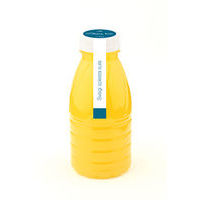 Fresh orange&pineapple juice